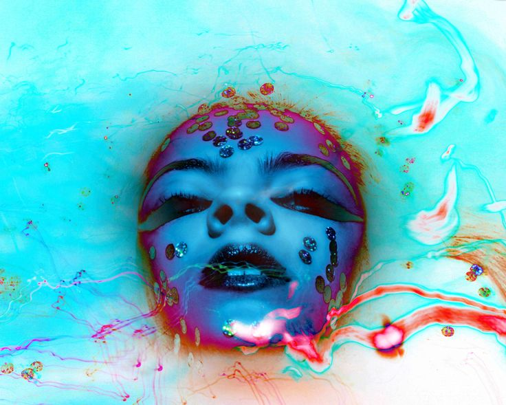 photo/Irek Kielczyk makeup/Anna Rajtar