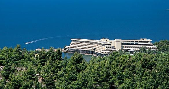 meliton hotel halkidiki - Google Search