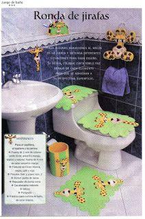 fun foam giraffe bath set tutorial
