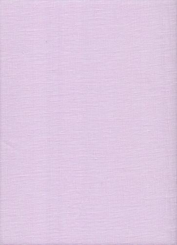 Zweigart-28ct-Cashel-Linen-Fabric-Fat-Quarter-Pale-Rose