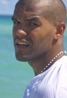Amaury Nolasco Garrido - actor
