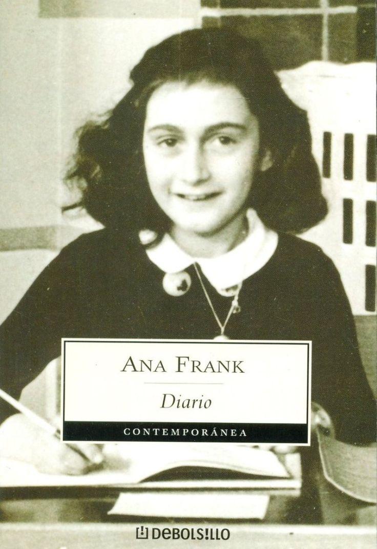 Ana Frank. Diario