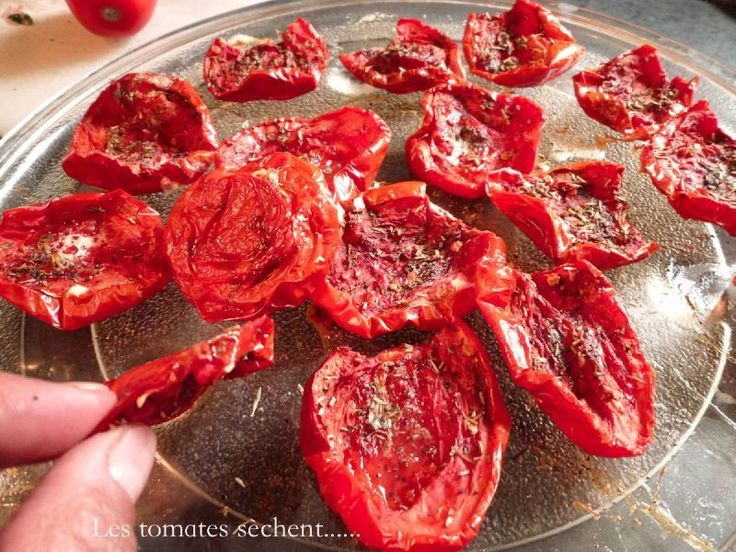 tomates sechees 1
