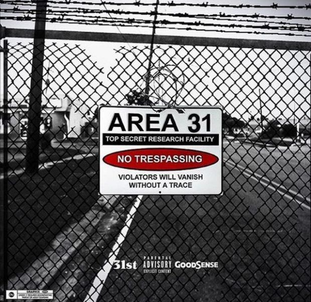 Trademark Da Skydiver & Young Roddy  Quiet Storm Freestyle