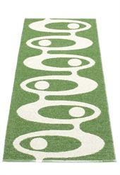 Pappelina løber - Alve - Grass