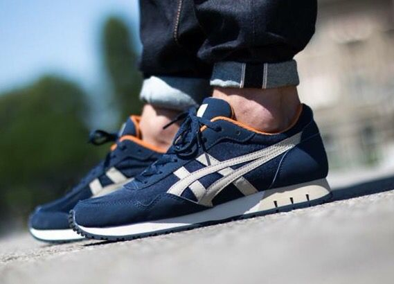 asics tiger sneakers