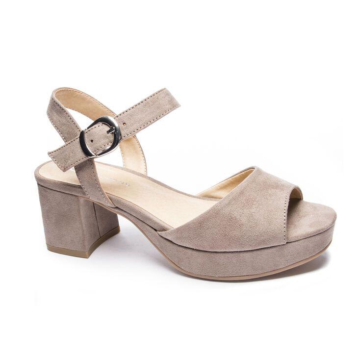 Kensie Peep Toe Platform Sandal Chinese Laundry In 2020
