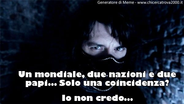 Crea i tuoi #meme! http://www.chicercatrova2000.it/cards_generator/list_meme.phtml
