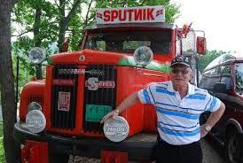 Bilderesultat for sputnik artist