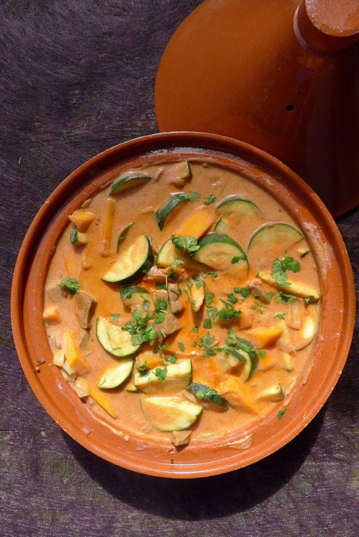 Dit is een van de twee gerechten die ik heb gemaakt voor de kookwedstrijd van Lima. Met het filmpje is het extra makkelijk na te maken. Ik vind het erg lekker geworden, kruidig en zomers.Het…