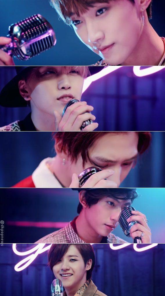 B1A4 drop 'Sweet Girl' MV