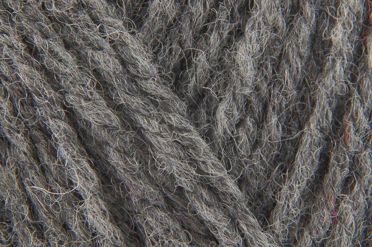 Patons Wool Blend Aran - Steel (00097) - 100g - Wool Warehouse - Buy Yarn, Wool, Needles & Other Knitting Supplies Online!