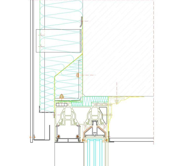 32 besten arch detail fenster rahmenlos bilder auf pinterest fenster balkon und anbau. Black Bedroom Furniture Sets. Home Design Ideas