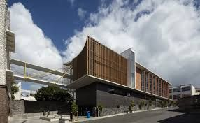 Image result for augusta building auckland boys grammar