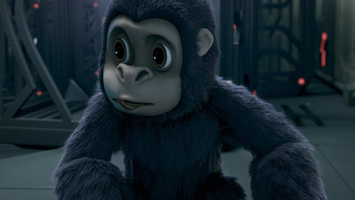 Pin for Later: Minions Is Coming to Netflix This Month! See the Other New Additions Your Kids Will Love Kong: King of the Apes The first episode of this new Netflix original series is a film, which will be available to stream on April 15.