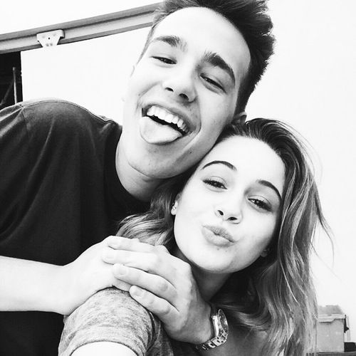 AWW: Jacob Whitesides Posts Adorable Message for Girlfriend Bea Miller