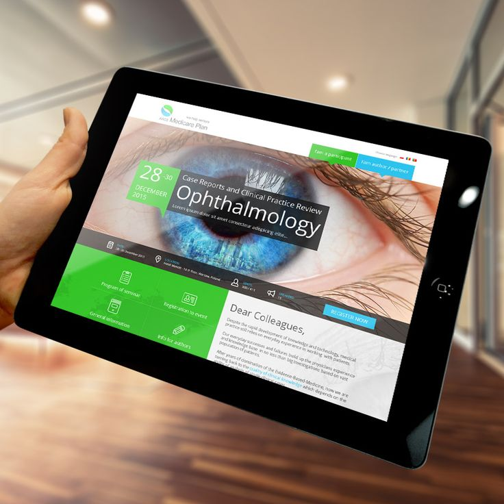 Projekt strony www w technologi RWD (dostosowana do urządzeń mobilnych).