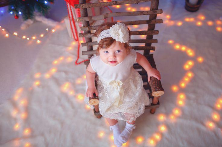 Зимняя Мини-Фотосессия фотограф Ирина Стельмах christmas Mini Session Photography