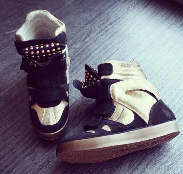 Sneakers - Ishikawa SUN LIMITED EDITION GOLDFINGER - 8cm di zeppa - 50%