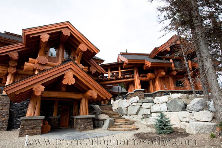 1991 best images about love log cabins american lifestyle living on pinterest log houses. Black Bedroom Furniture Sets. Home Design Ideas