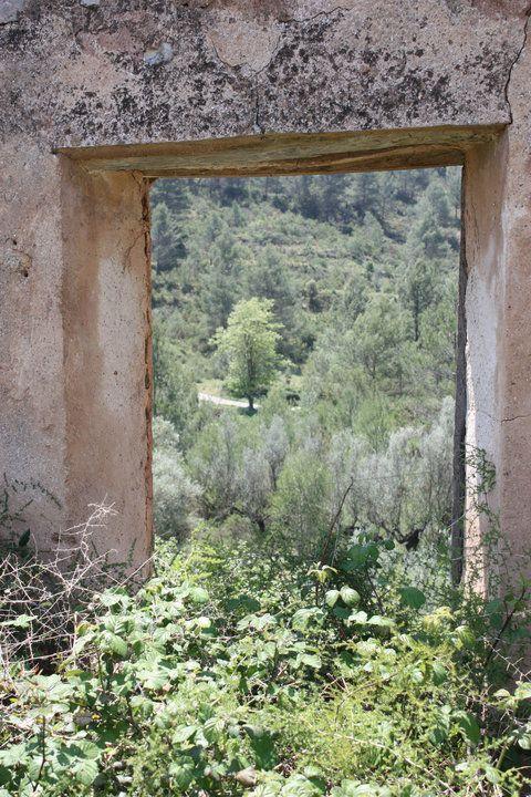 Un ventana abierta a...