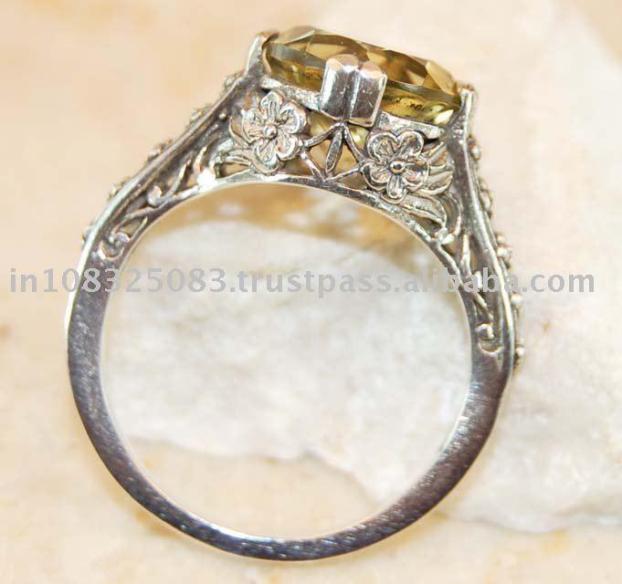 Filigree Rings - Buy Silver Rings,Victorian Rings,Sterling Silver Filigree Rings Product on Alibaba.com