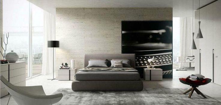 da idee letto Grigia Camera : 1000 idee su Camera Da Letto Grigia su Pinterest Camere da letto ...