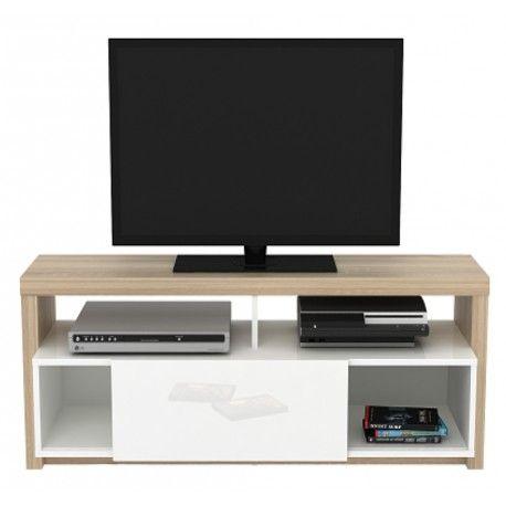 meuble télé pas cher