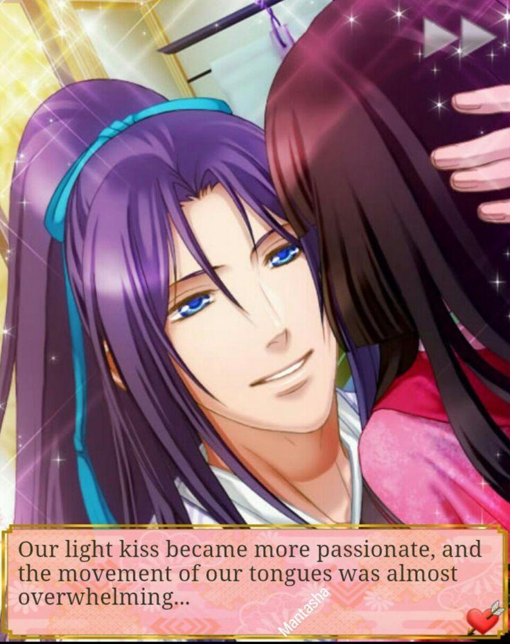 Yoshitsune is babe I luv u Destiny ninja  Shall we date Otome game  Anime boy
