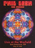 Phil Lesh and Friends: Live at the Warfield [DVD] [English] [2006], 3617