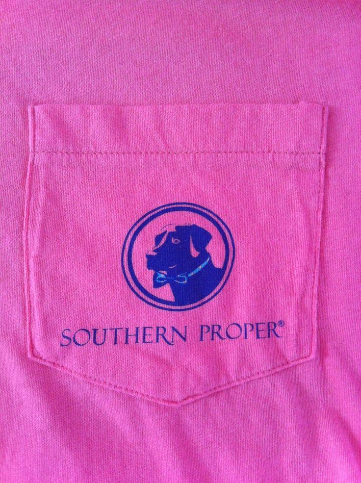 Southern Proper pink frocket