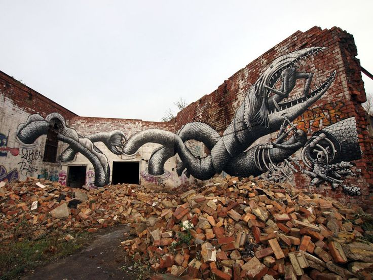 Phlegm, 'Prey To Some Wild Beast', Sheffield