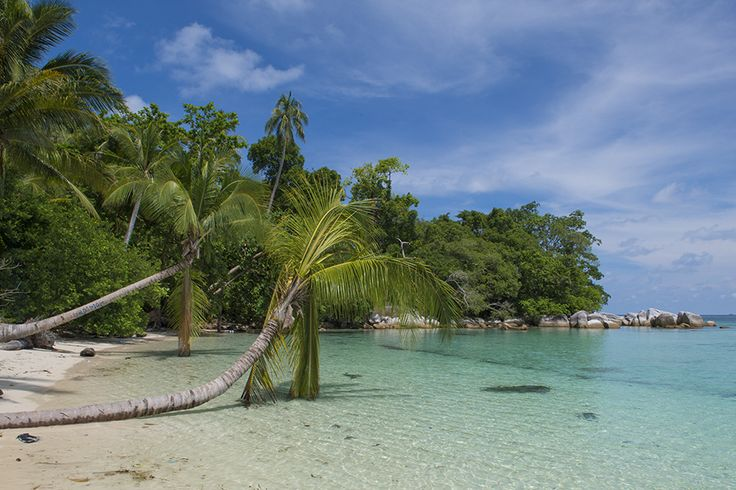 https://flic.kr/p/dx1X21 | Pulau Burung | Belitung, Indonesia