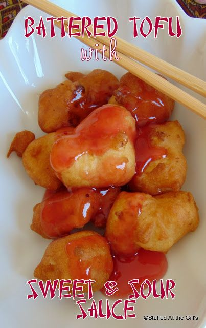 battered sweet and sour chicken recipe easy