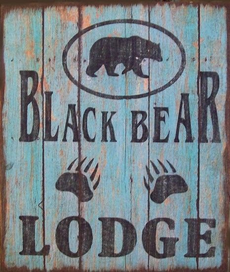 best 25+ black bear lodge ideas only on pinterest | black bear