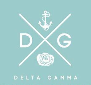 delta gamma | sorority sugar