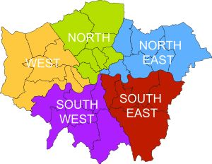 London Relocation Blog - great tips on how to move to London, neighborhoods, cool facts