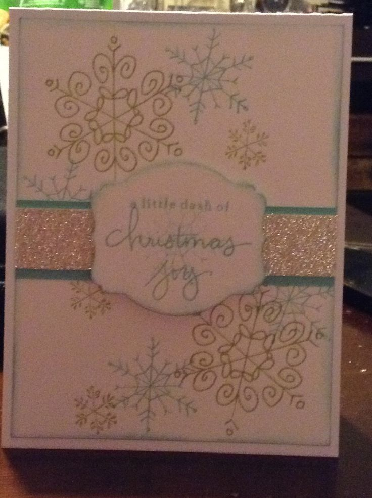 Endless Wishes Stampin' Up! 2014
