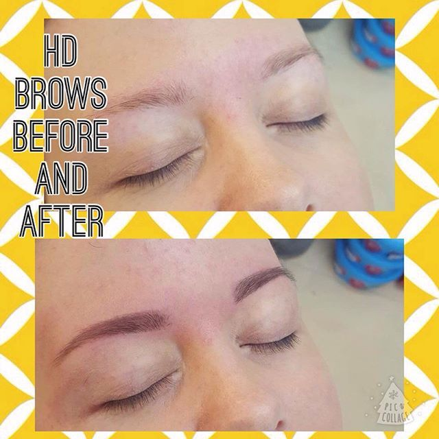HD Brows make every bit of difference! For the month of January, you can book the HD Brow and LVL Lash treatments and get both for €70! That's a saving of €20! Call us on 0873211131 to pop in for a patch test 24 hours before and book in :) #Goals #BrowGoals #Lashes #Beautiful #Beauty #2016