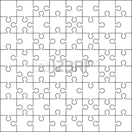 77 best Christmas for work and family images on Pinterest Wood - blank puzzle template