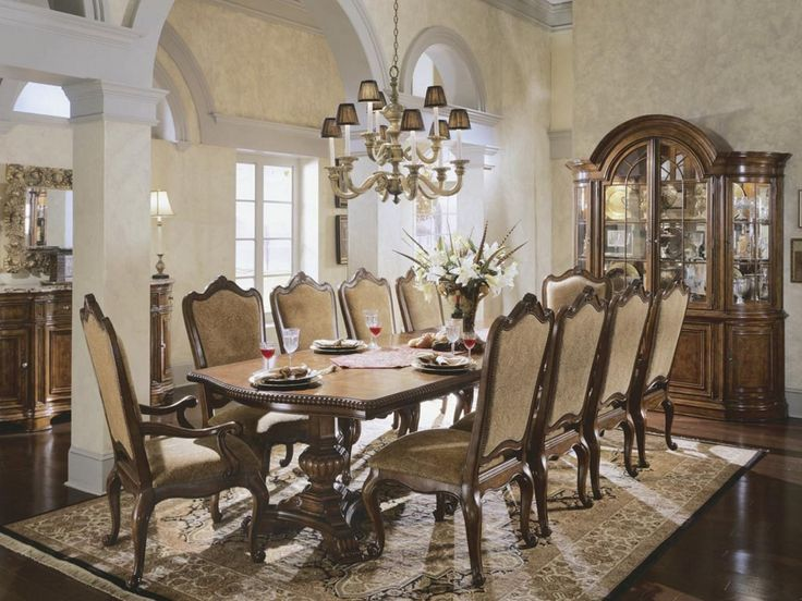 Classic Dining Room Ideas best 25+ classic dining room furniture ideas on pinterest