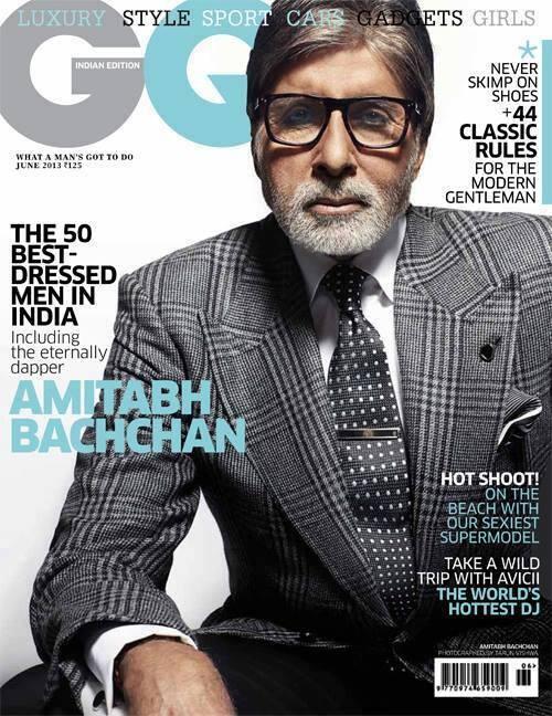 Amitabh Bachchan Meeting him was AMAZING!