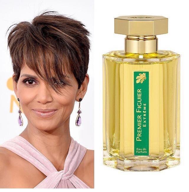 Fransız ünlü parfüm markası L'Artisan Parfumeur'un özel ve eşsiz kokularıyla tanışmaya davet ediyoruz sizi! Hollywood yıldızlarının da en sevdiği parfüm markalarından biri olan L'Artisan'ın Premier Figuier Extreme parfümü uzun zamandır Halle Berry'nin vazgeçilmezi. Taze incir, badem sütü, sandal ağacı notalarıyla çevrili bu parfüm ile kendinizi Akdeniz'de bir incir ağacı altında, sakin ve huzurlu, hayallere dalmış gibi hissedebilirsiniz. Düşünmesi bile güzel değil mi?  Figuier Extreme EDP…