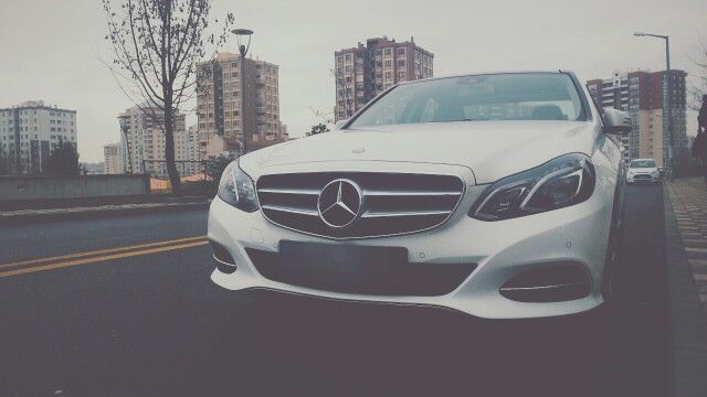 Mercedes, E, Amg,