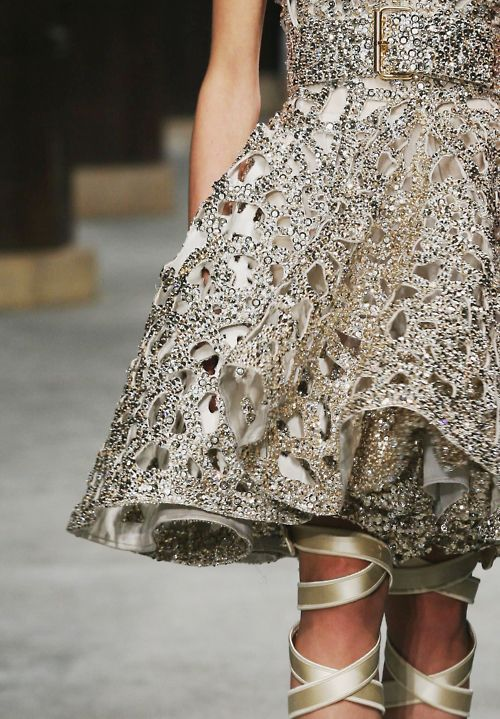 purdyCouture Details, Minis Dresses, Fashion Details, Givenchy, Couture, Silver, Couture Dresses, Couture Fashion, Haute Couture
