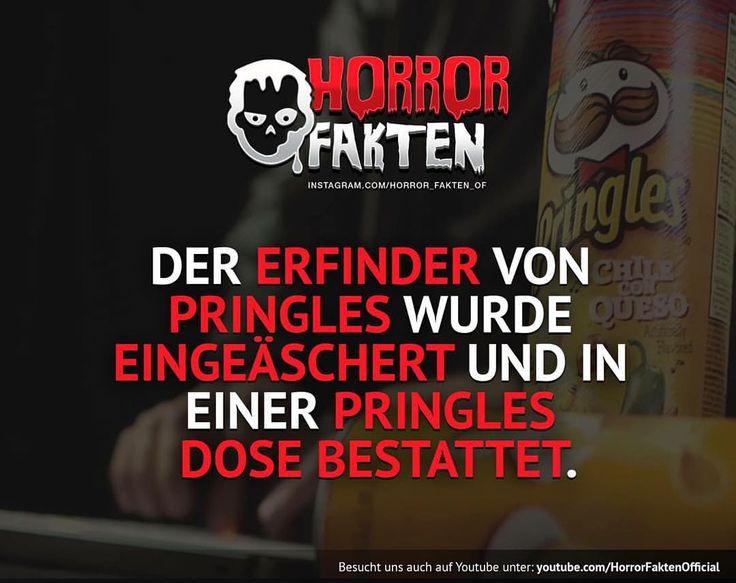 #horrorfakten #horror #fakten