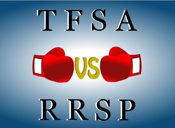 TFSA vs. RRSP... Which Should I Choose?