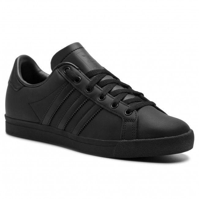 Buty Adidas Coast Star Ee8902 Cblack Cblack Gresix Sneakersy Polbuty Meskie Eobuwie Pl Adidas Adidas Sneakers Sneakers