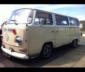 1971 VOLKSWAGEN CAMPERVAN for sale | Classic Cars For Sale, UK