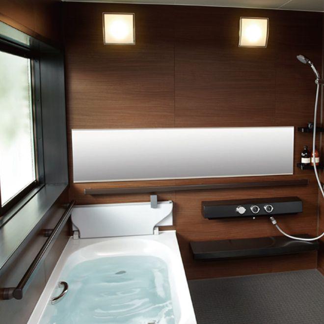 Lixil ユニットバスルーム各種 浴室 デザイン バスルーム おしゃれ
